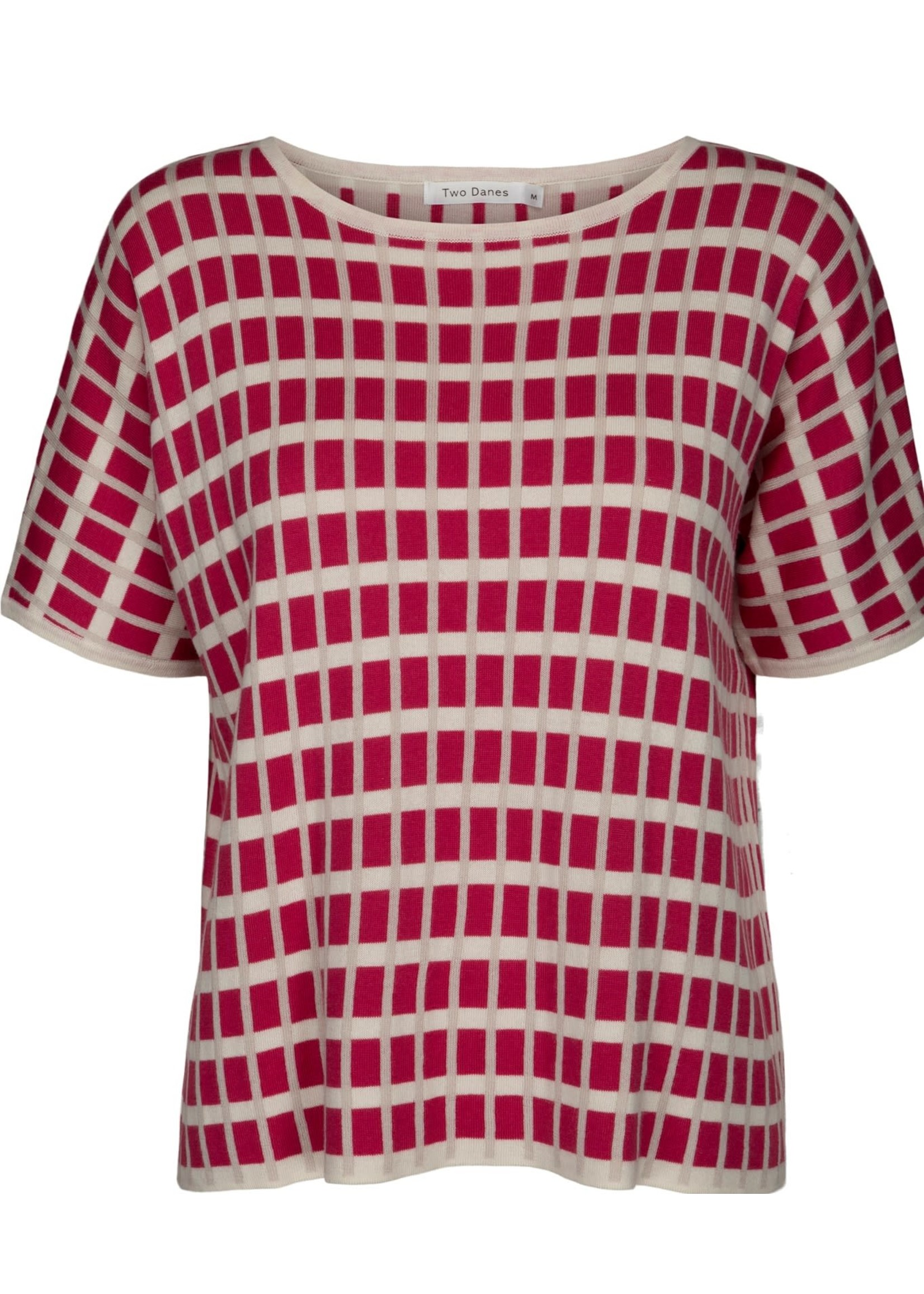 TWO DANES 34222 324 Nynne Knit Top