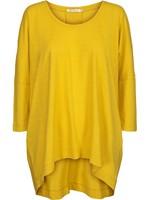 TWO DANES 35521 Helena solid jersey hemp shirt