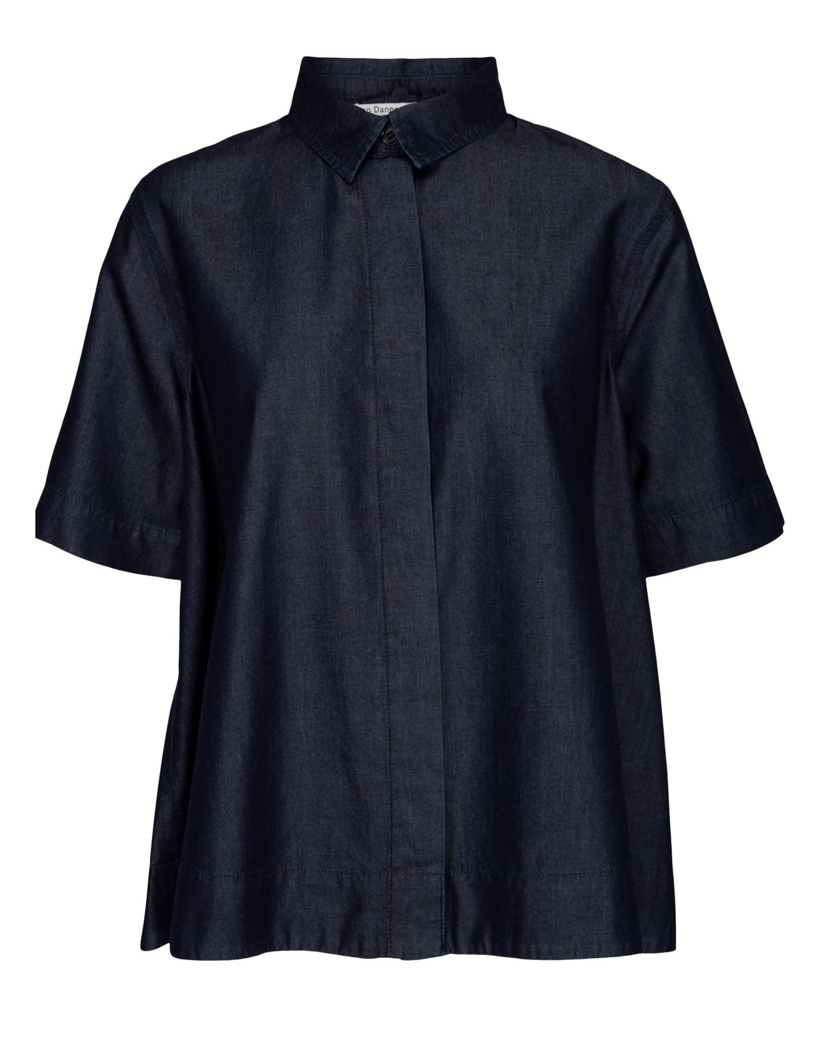TWO DANES 37544 368 Darcy cotton tencel shirt
