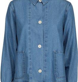 TWO DANES 37524 368 cotton tencel jacket