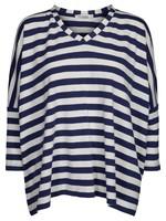 TWO DANES 35543 370 Hope  Hemp T Shirt