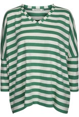 TWO DANES 35543 385 Hope Hemp/cotton T Shirt
