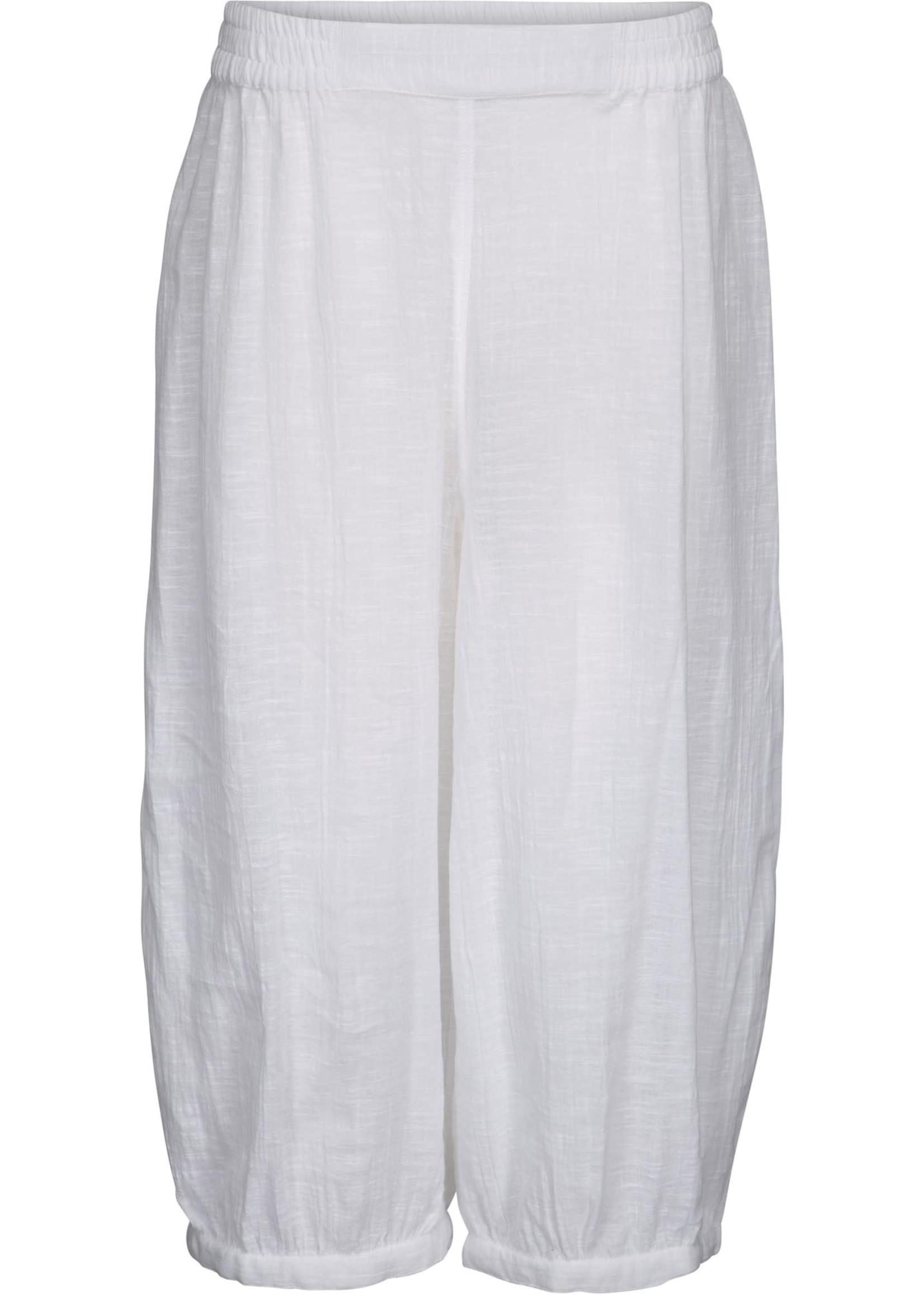 TWO DANES 36574 302 Gizelle Cotton Gauze Trousers