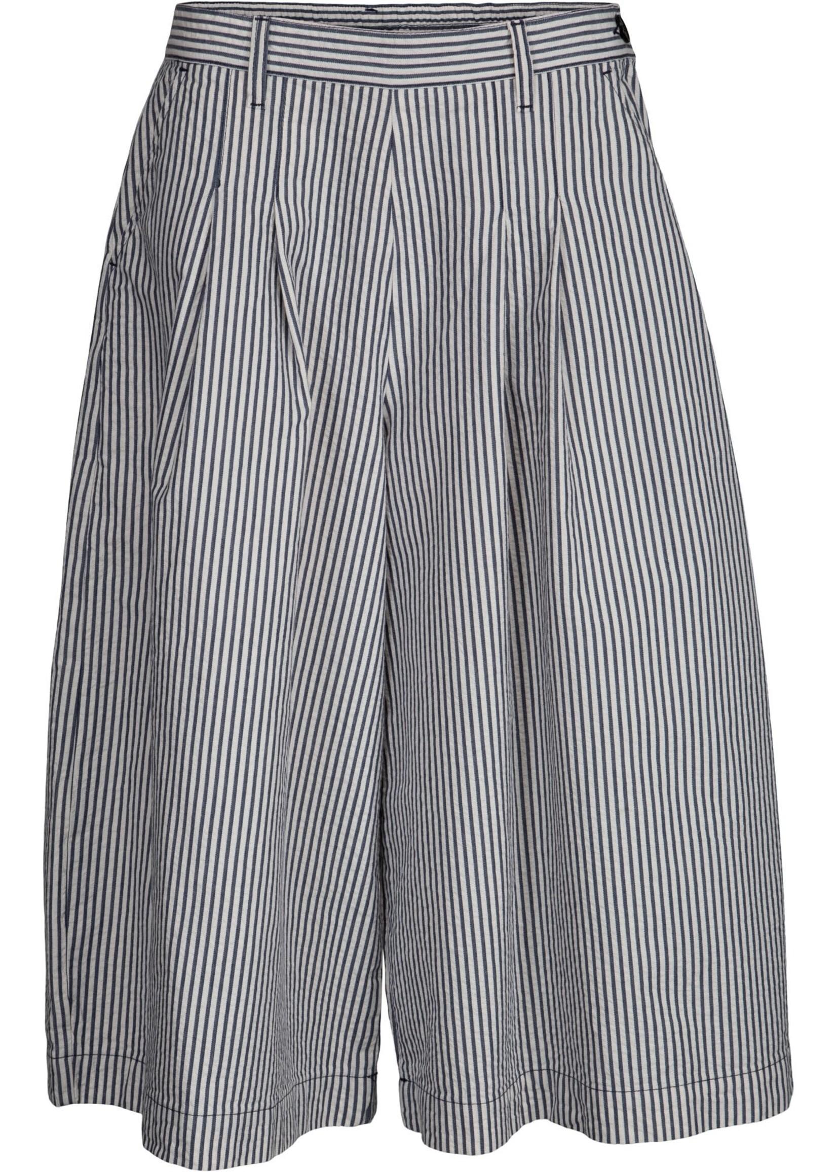 TWO DANES 36555 379 Thyme Cotton Culotte/Pant