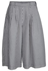 TWO DANES 36555 379 Thyme Cotton Culotte/Pant