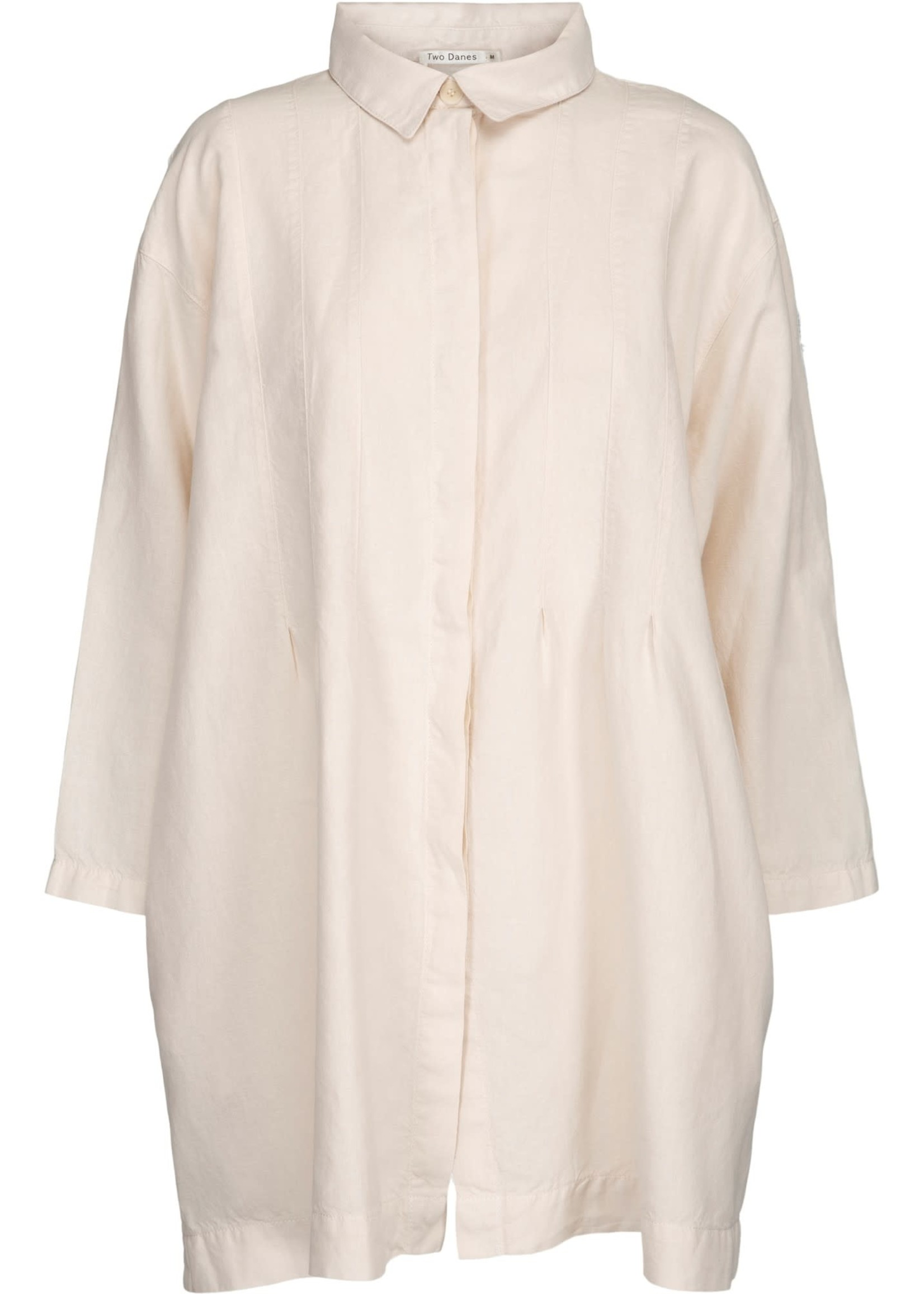 TWO DANES 37514 391 Lis Linen Cotton Shirt