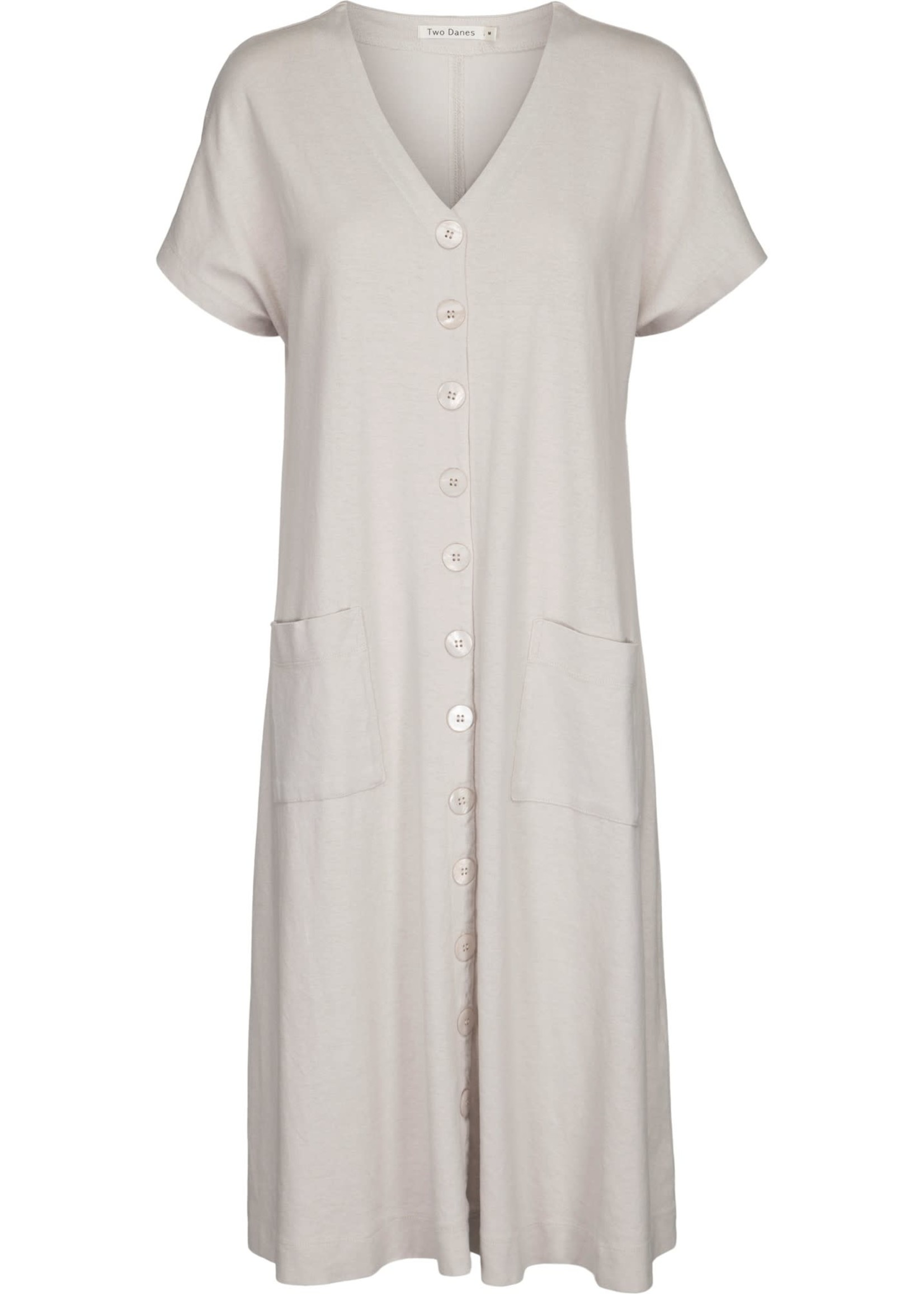 TWO DANES 33021 391 Henny solid Jersey Dress