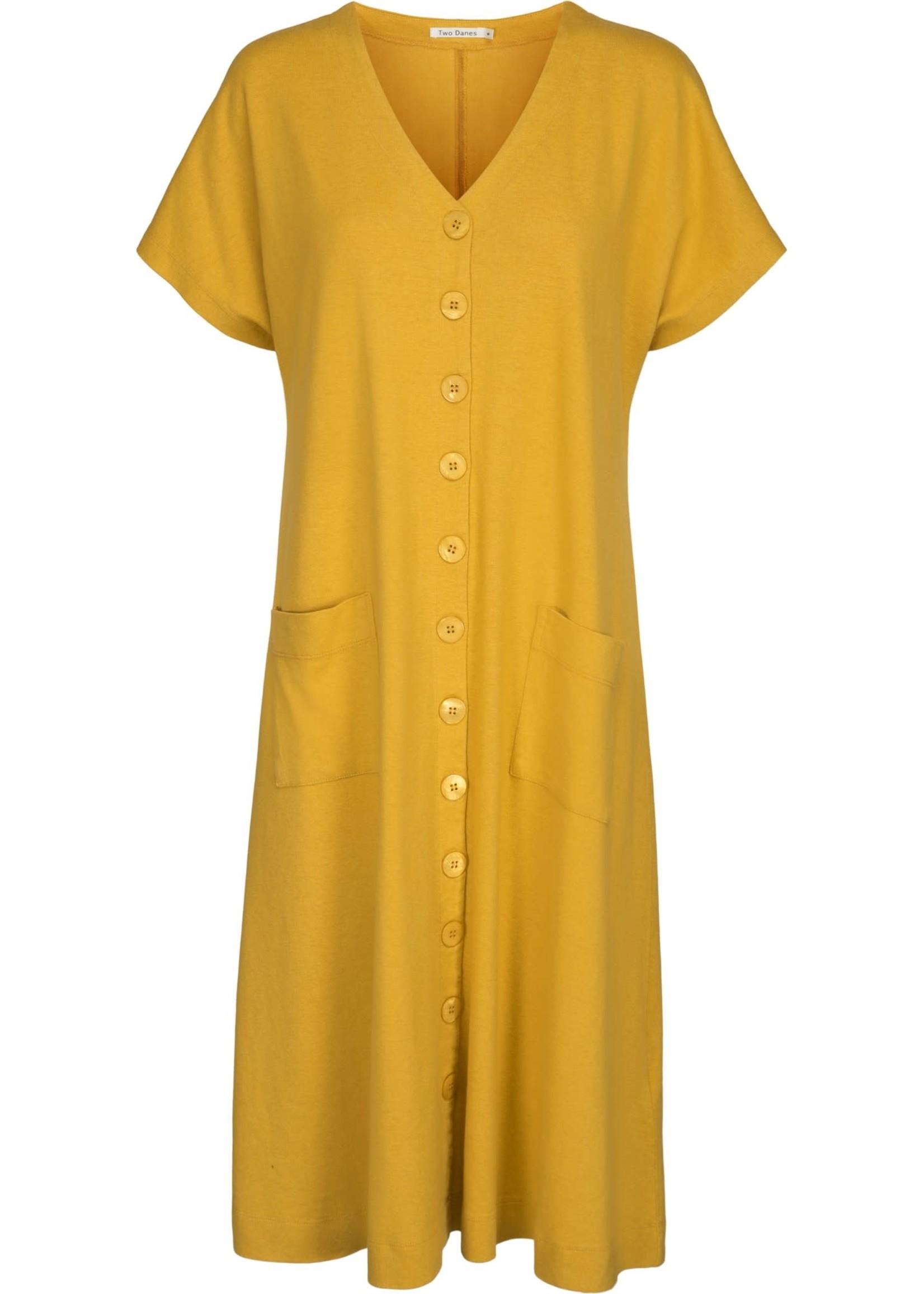 TWO DANES 33021 325 honey  dress