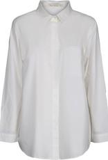 TWO DANES 37664 302 Madeleine cotton poplin blouse