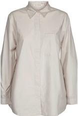 TWO DANES 37664 391 Madeleine cotton poplin shirt