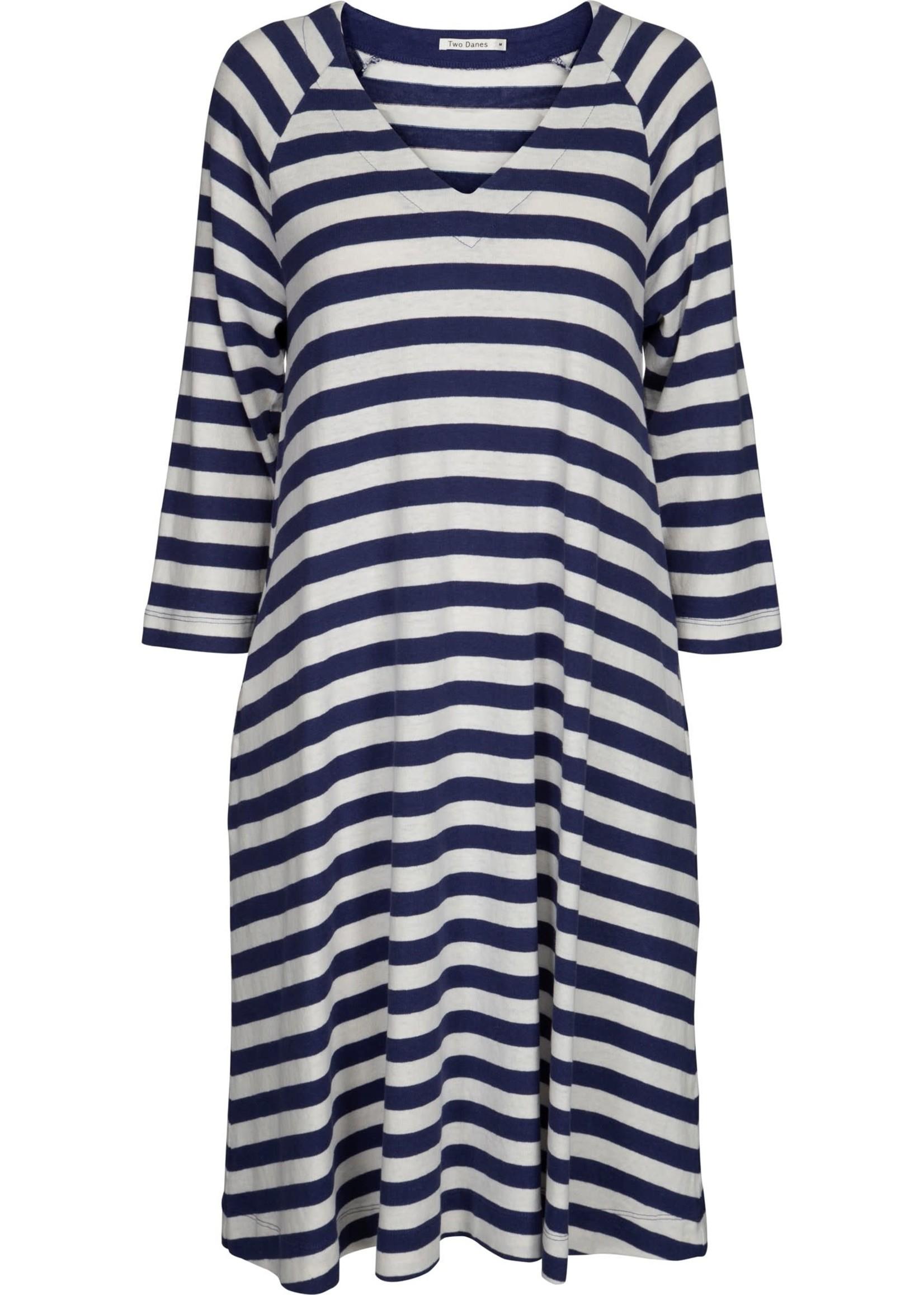 TWO DANES 33813 370 Hazel  Hemp Dress