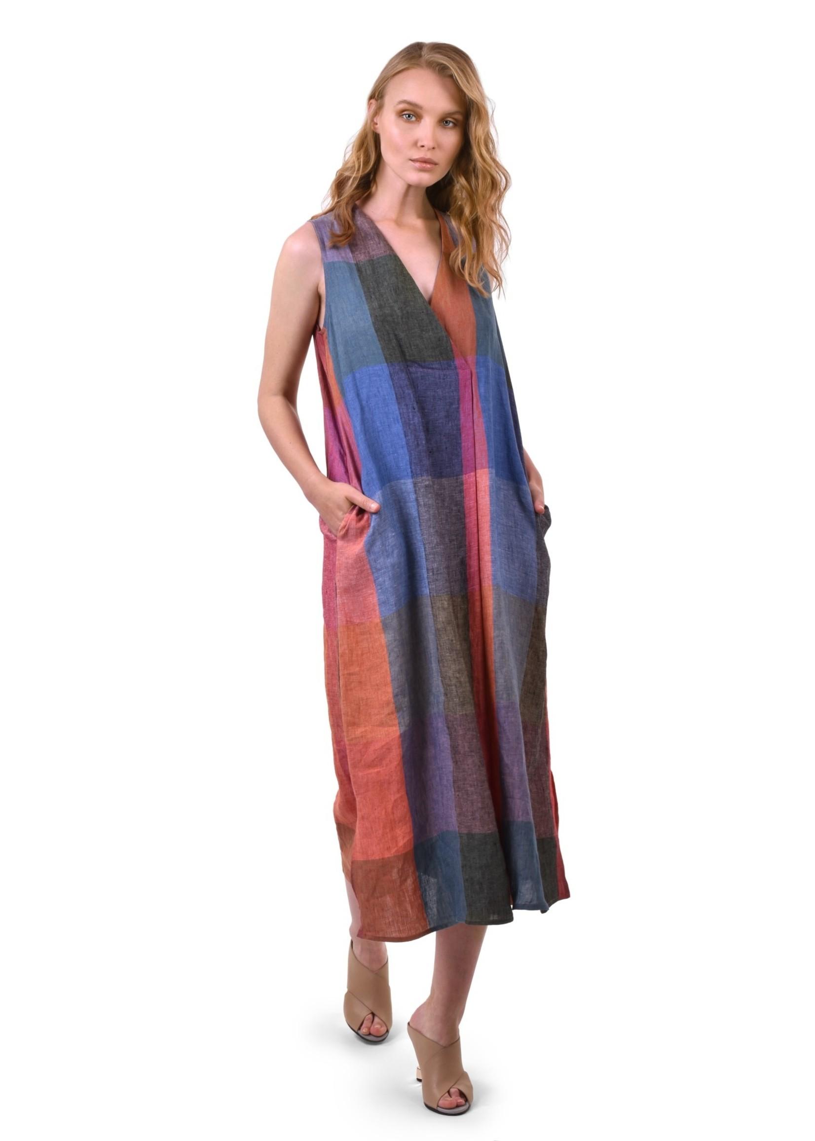 ALEMBIKA SD606C ALEMBIKA DRESS