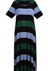 ALEMBIKA sd629s Alembika stripe dress