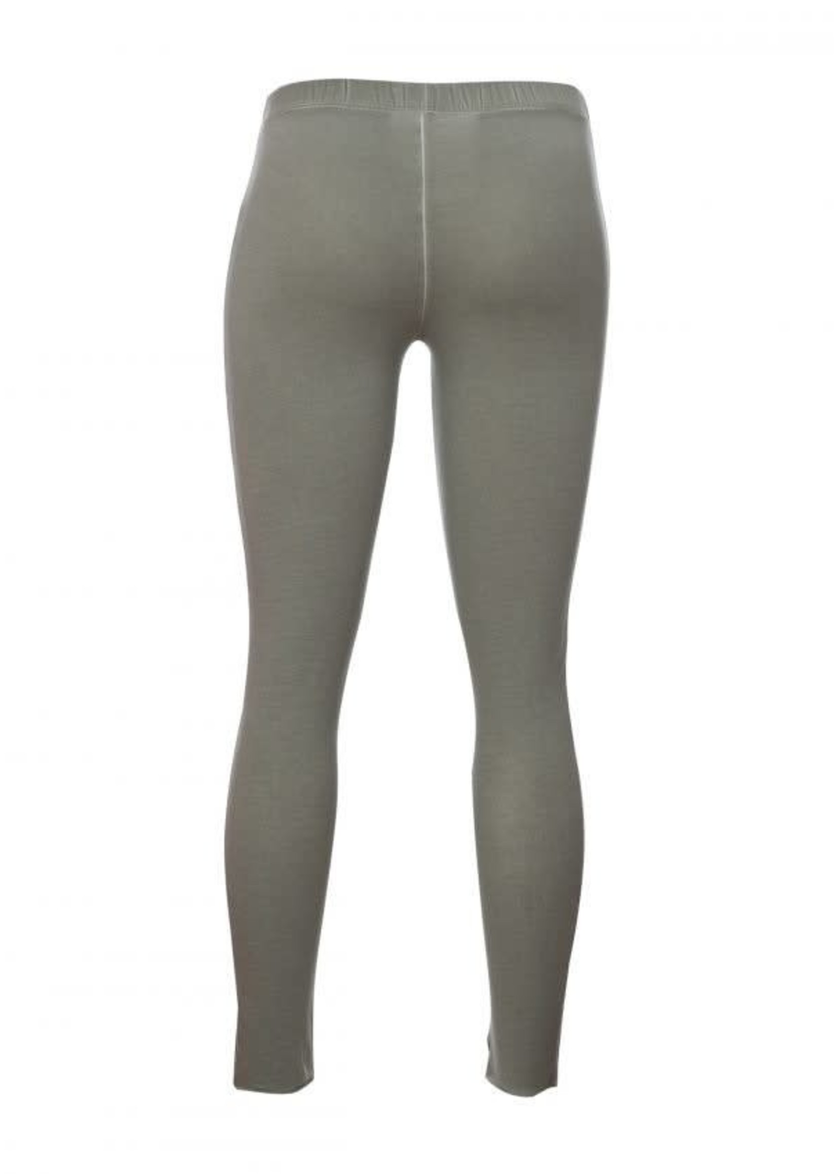 LUUKAA 20y206  cotton knitted leggings