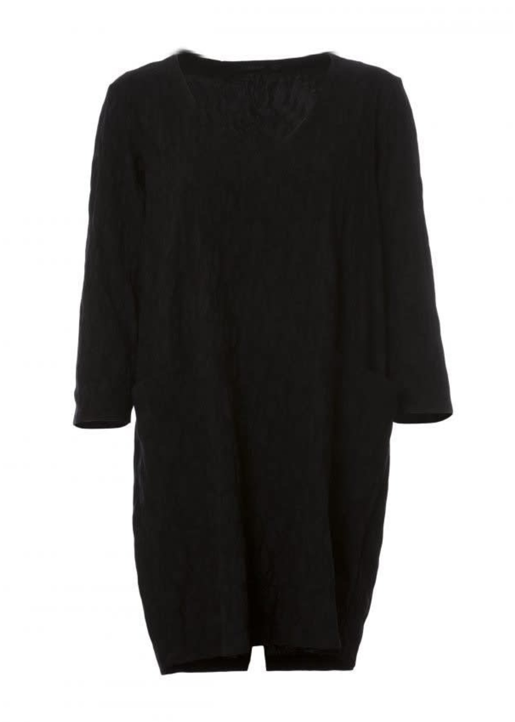 LUUKAA 20y530 luukaa tunic dress
