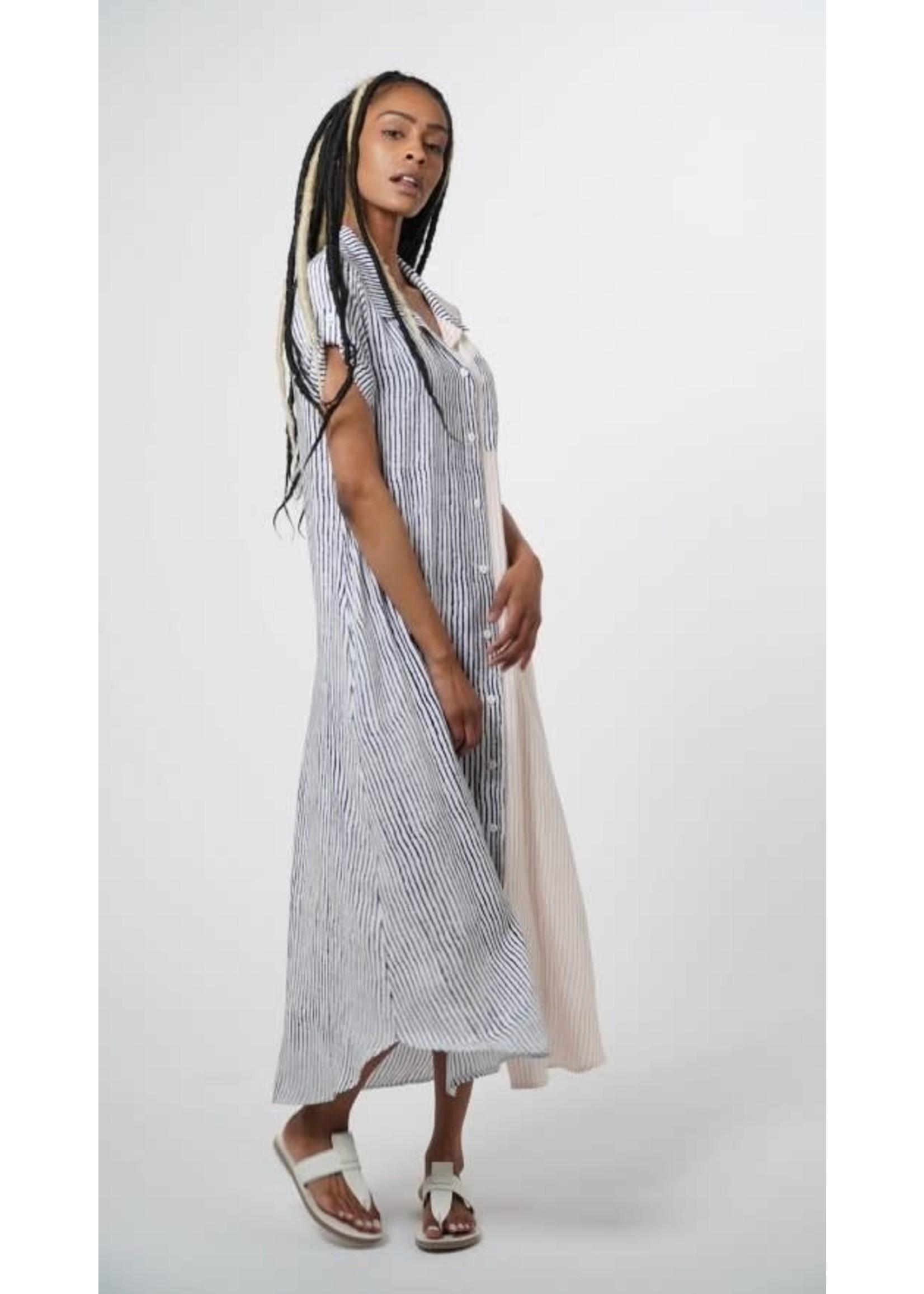 LUUKAA 20y512 luukaa dress