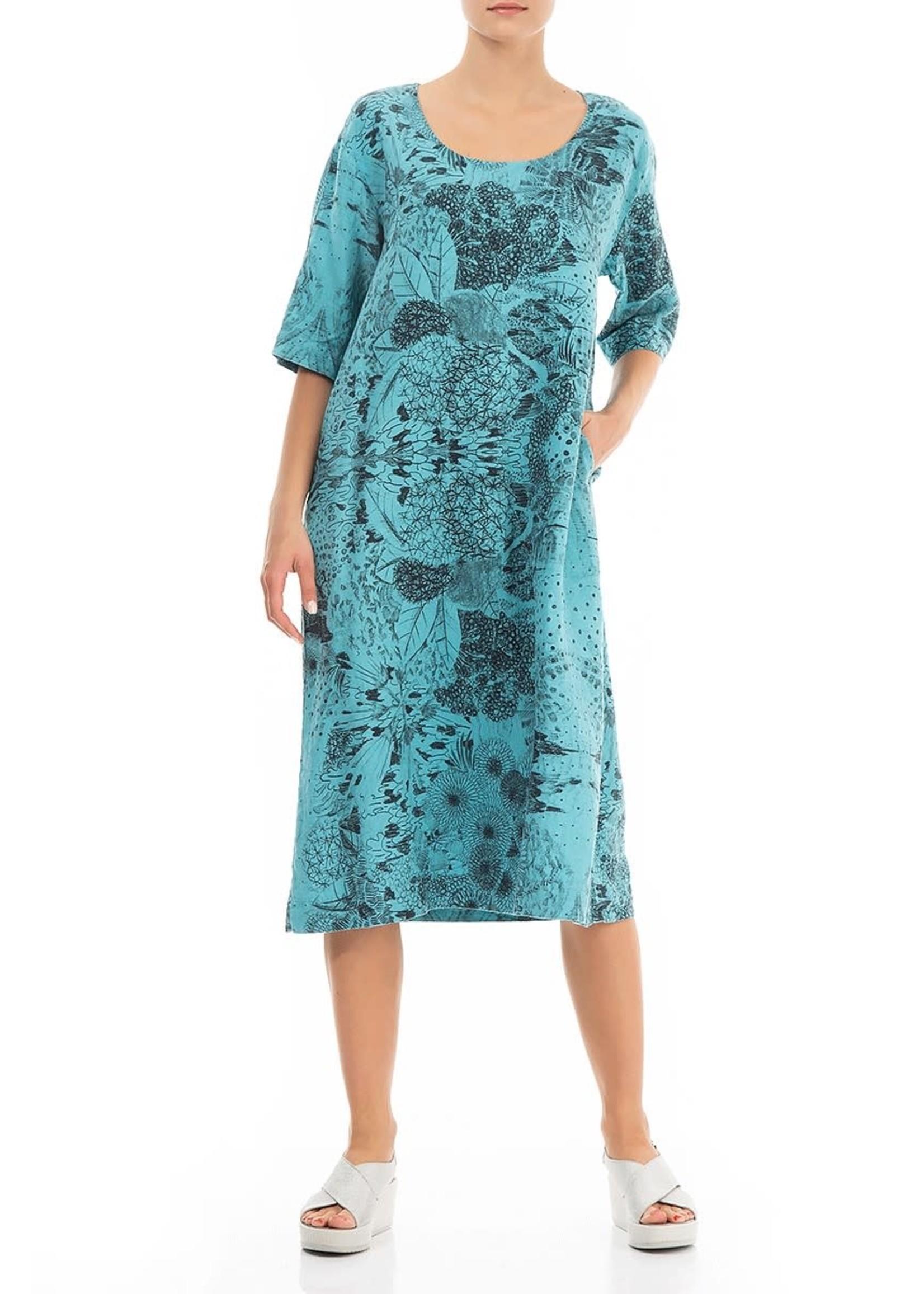 GRIZAS 91136 grizas dress