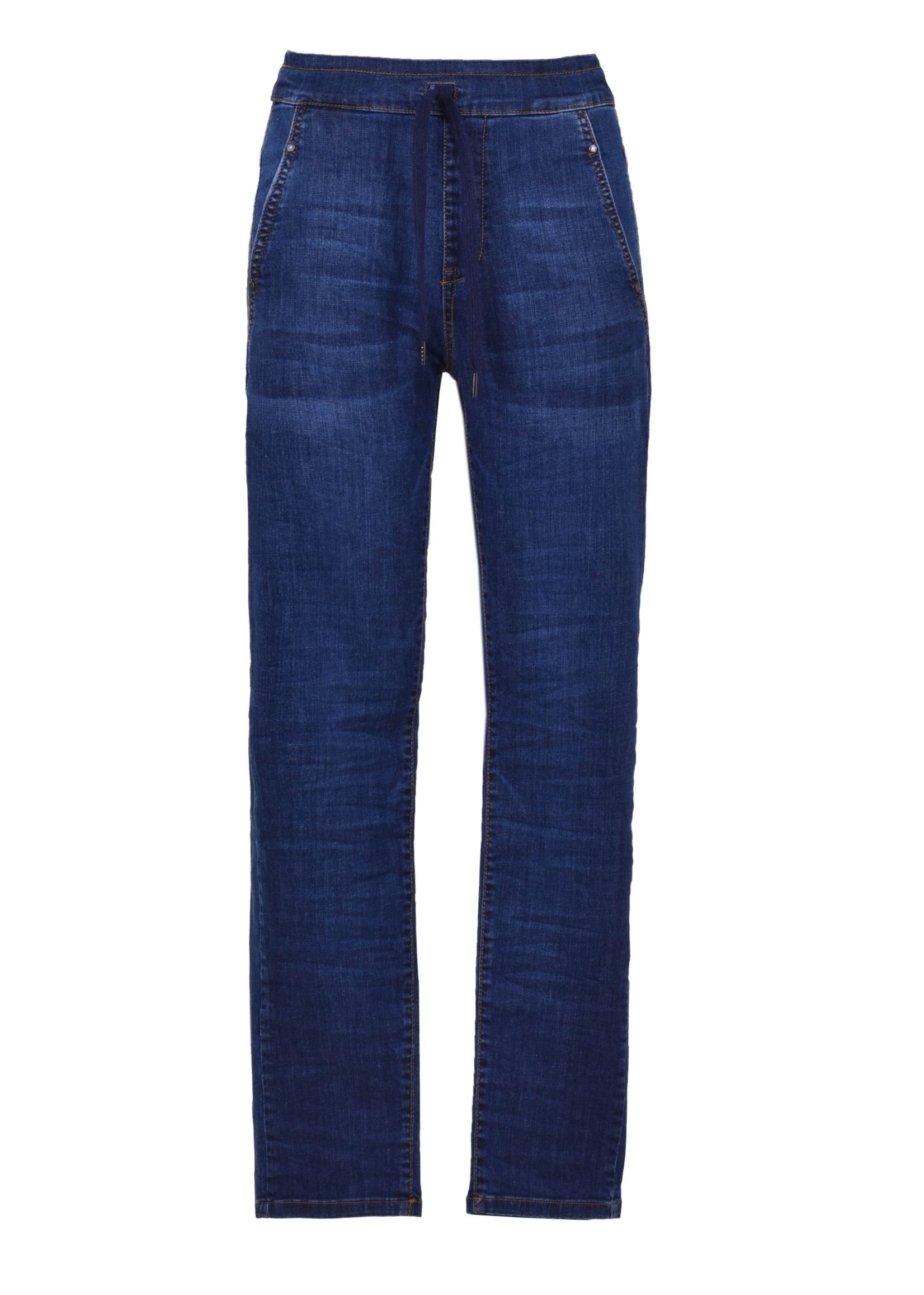 ALEMBIKA Sp312d denim pant