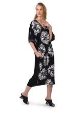 ALEMBIKA sd644b caftan dress