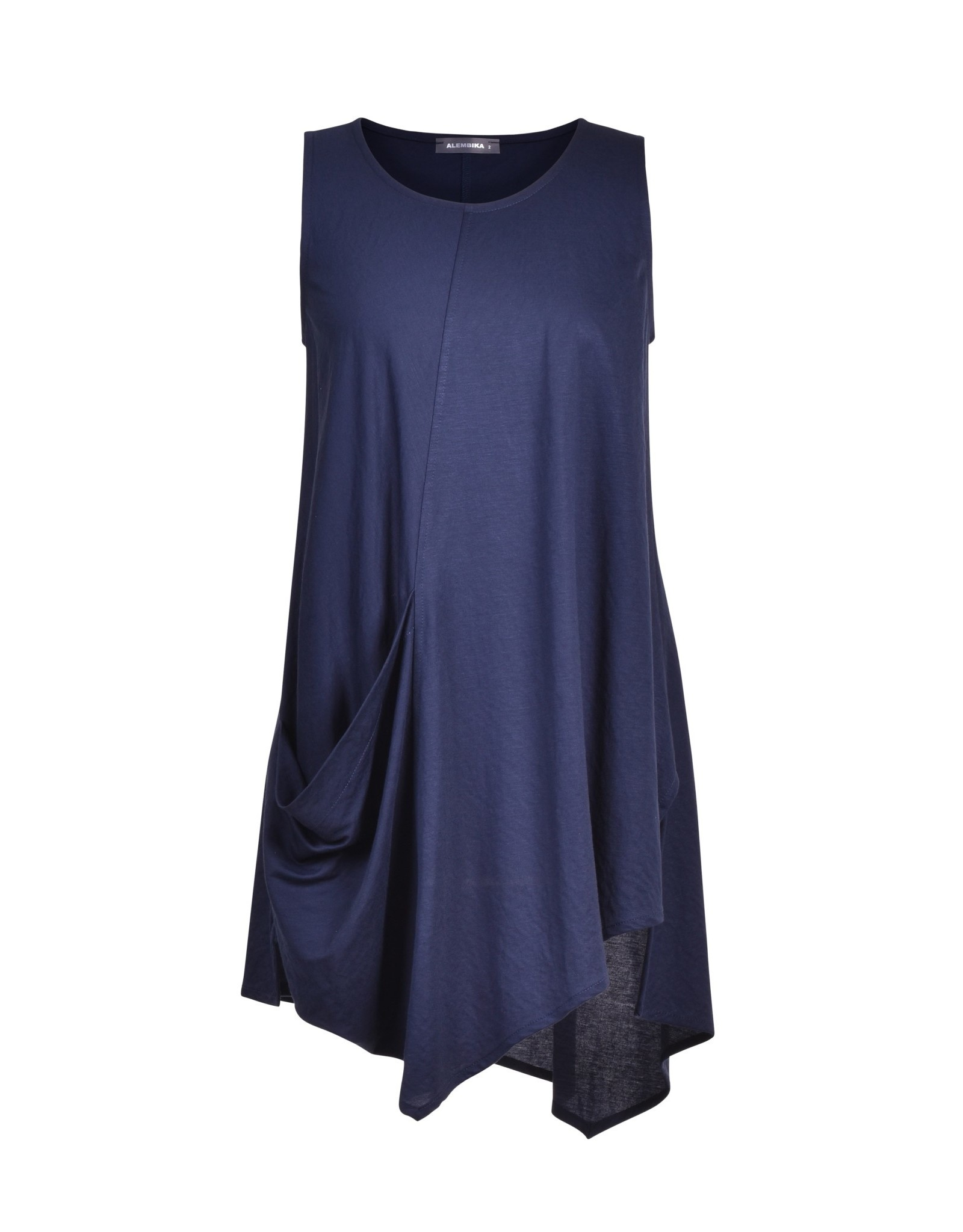 ALEMBIKA ST231N SLEEVELESS TUNIC