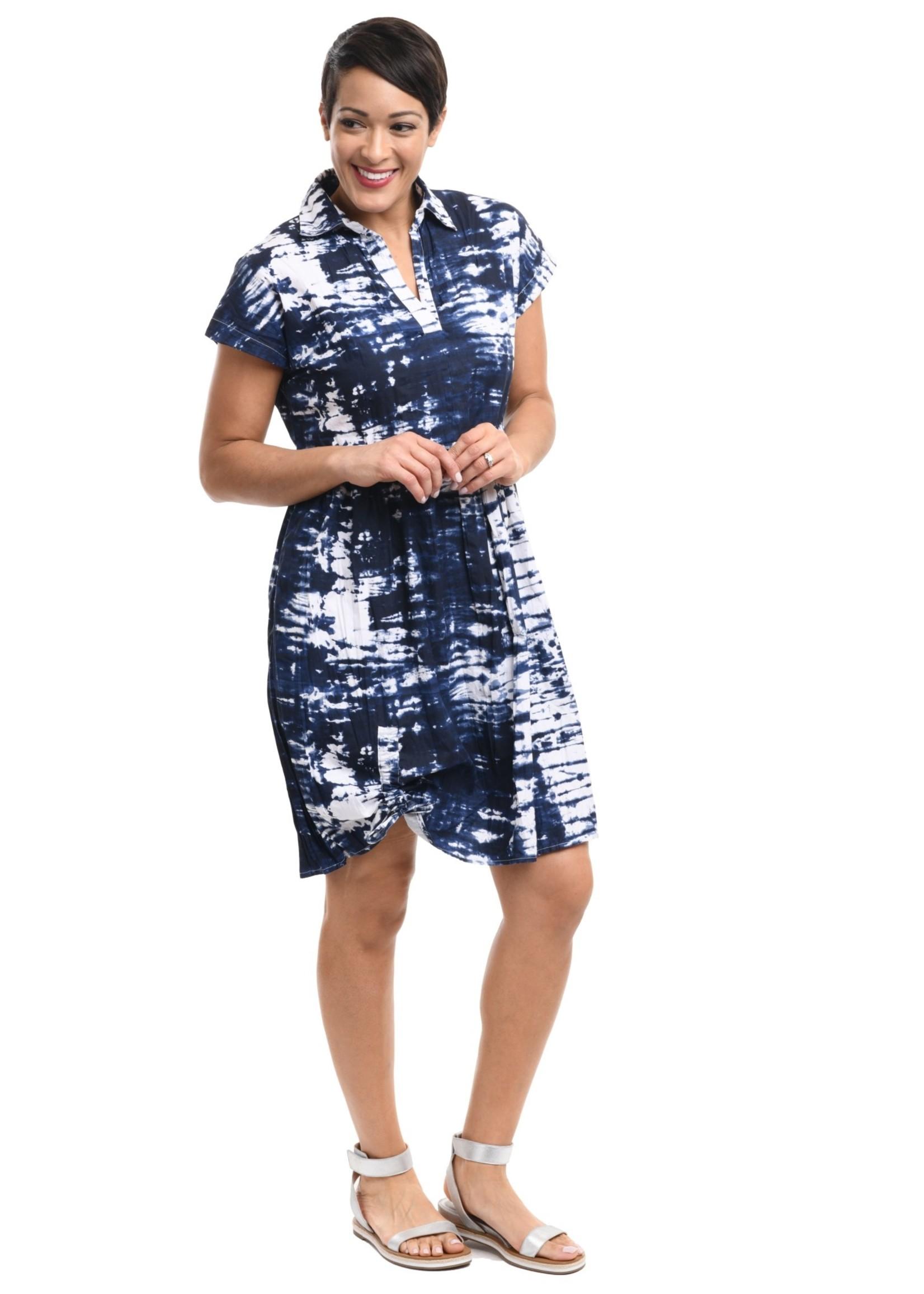 TULIP CV923 GERI DRESS