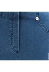 ROBELL 51580  5448 blue denim jeans