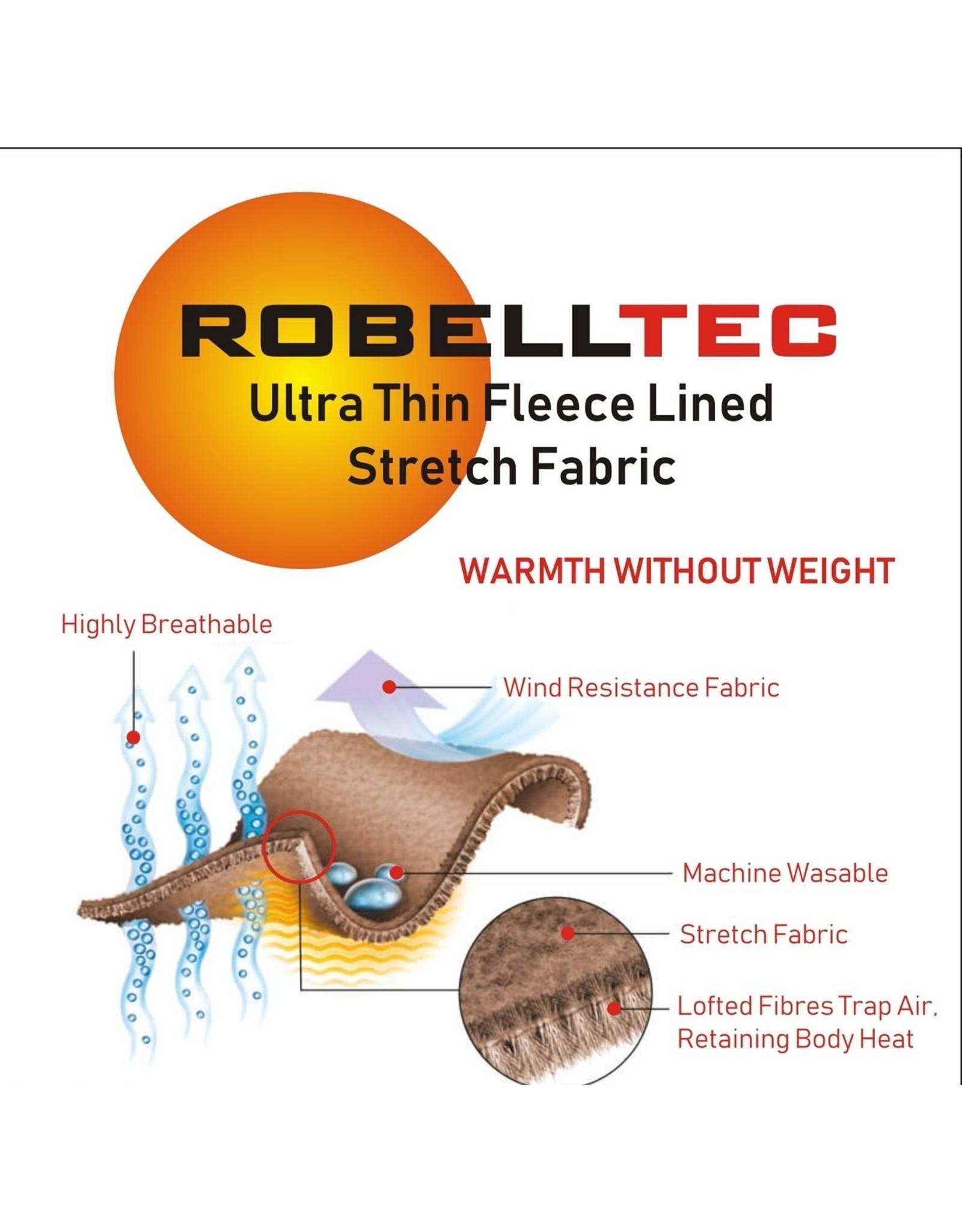 ROBELL 51568 54025 bella  09 fleece line