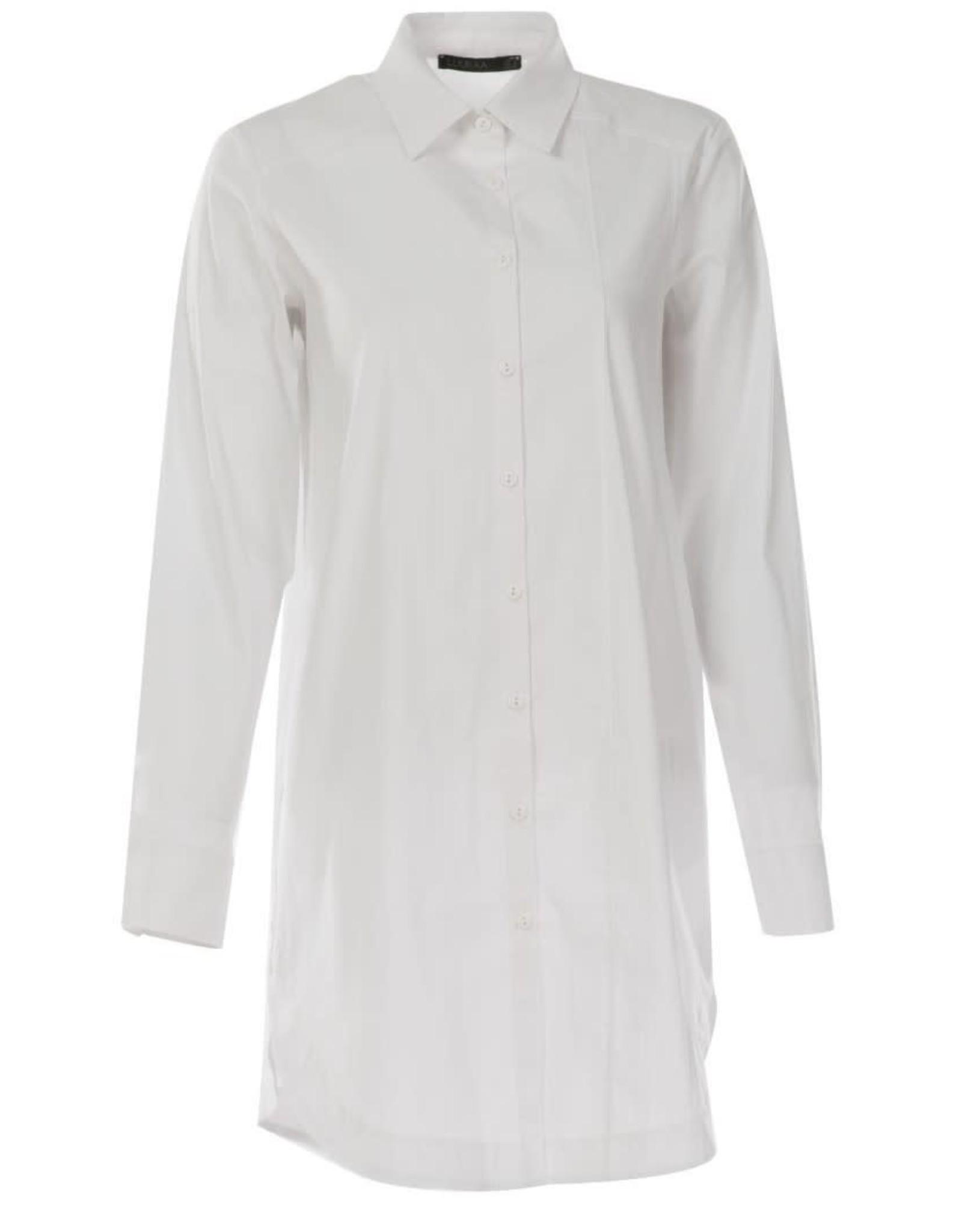 LUUKAA 20k101 martha shirt