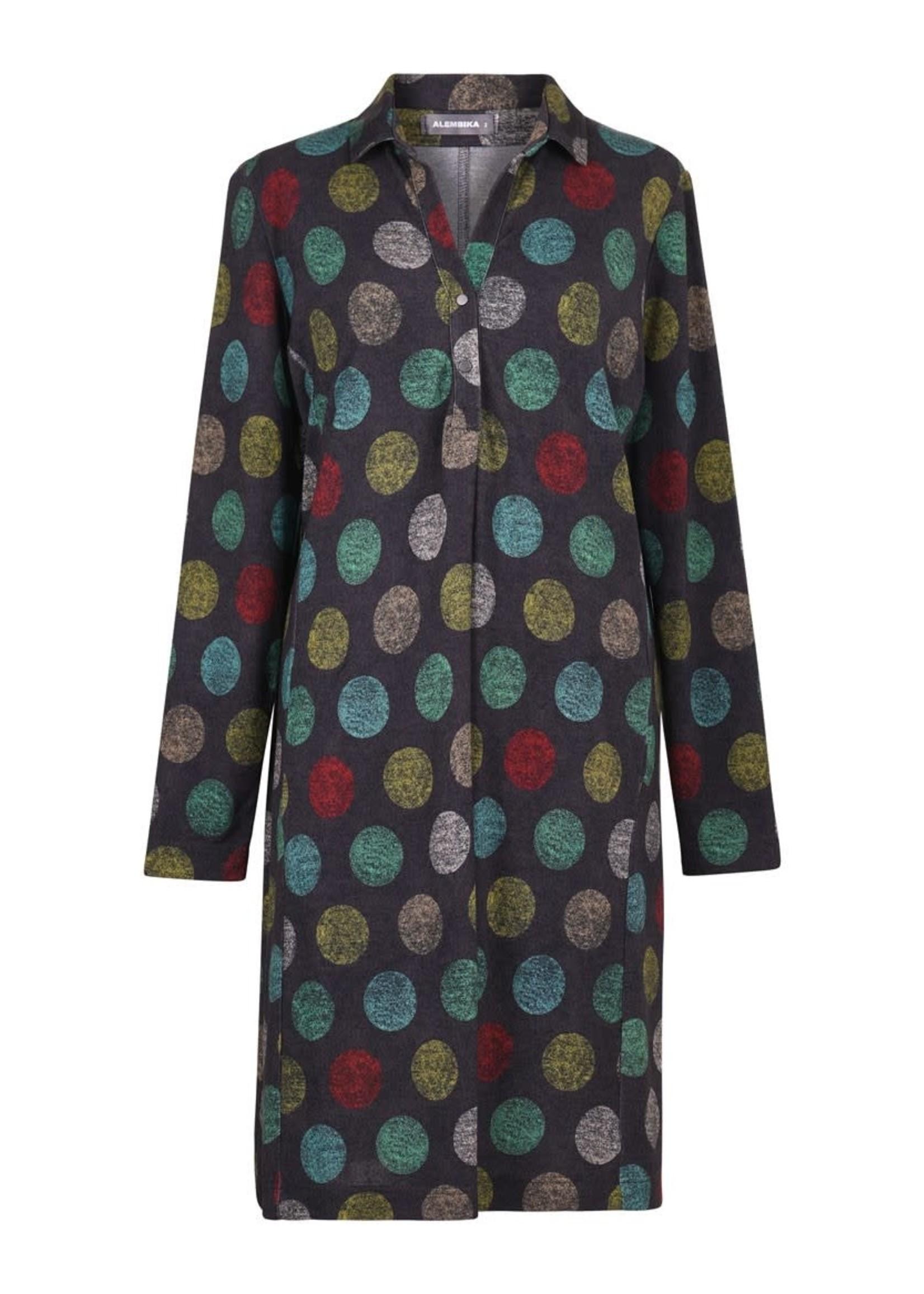 ALEMBIKA ad607t dress