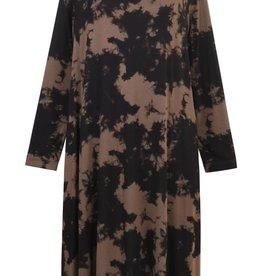 ALEMBIKA ad610t taupe ambo dress