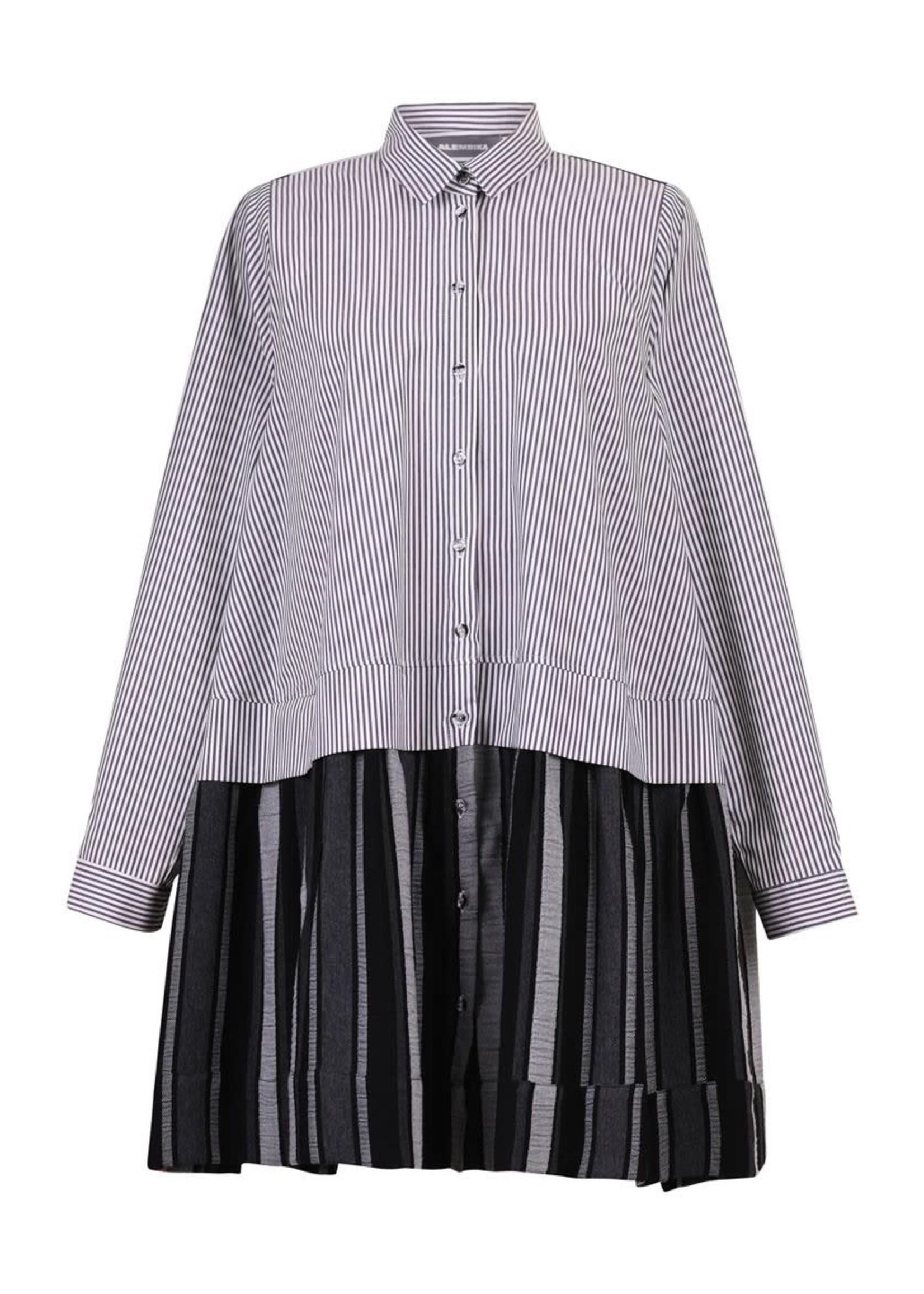 ALEMBIKA at201s blouse