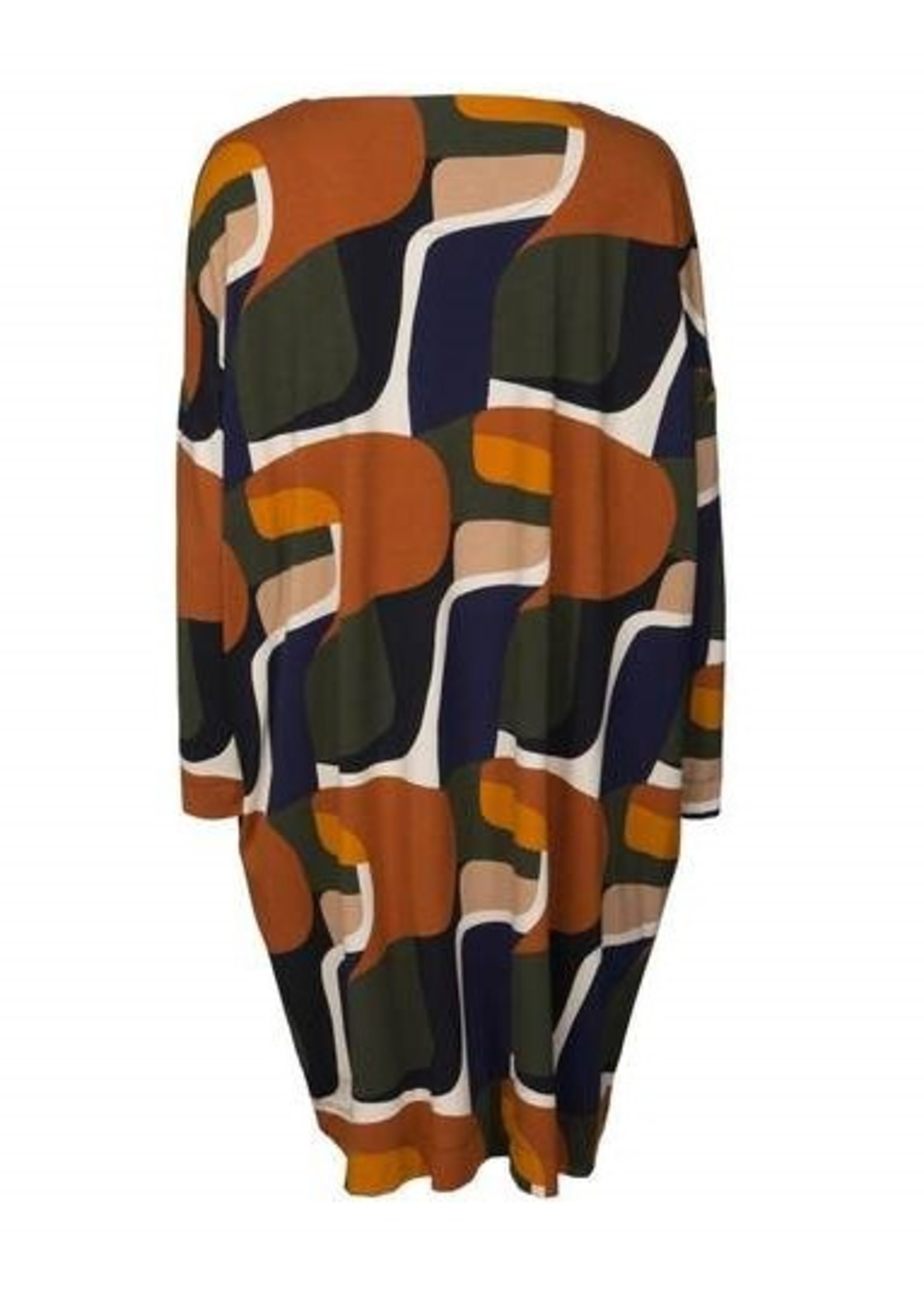 TWO DANES 43612 botelle tunic