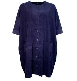 TWO DANES 47574 corin shirt navy