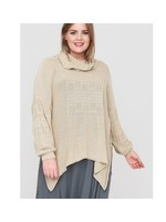 KEKOO 572020 sweater