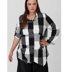 KEKOO 080220  kekoo blouse