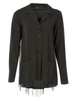 LUUKAA 20k113 eva jacket