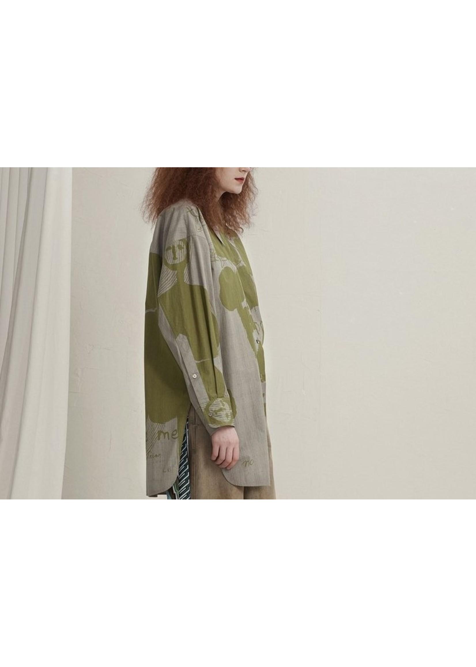 JNBY 5k1102300  blouse