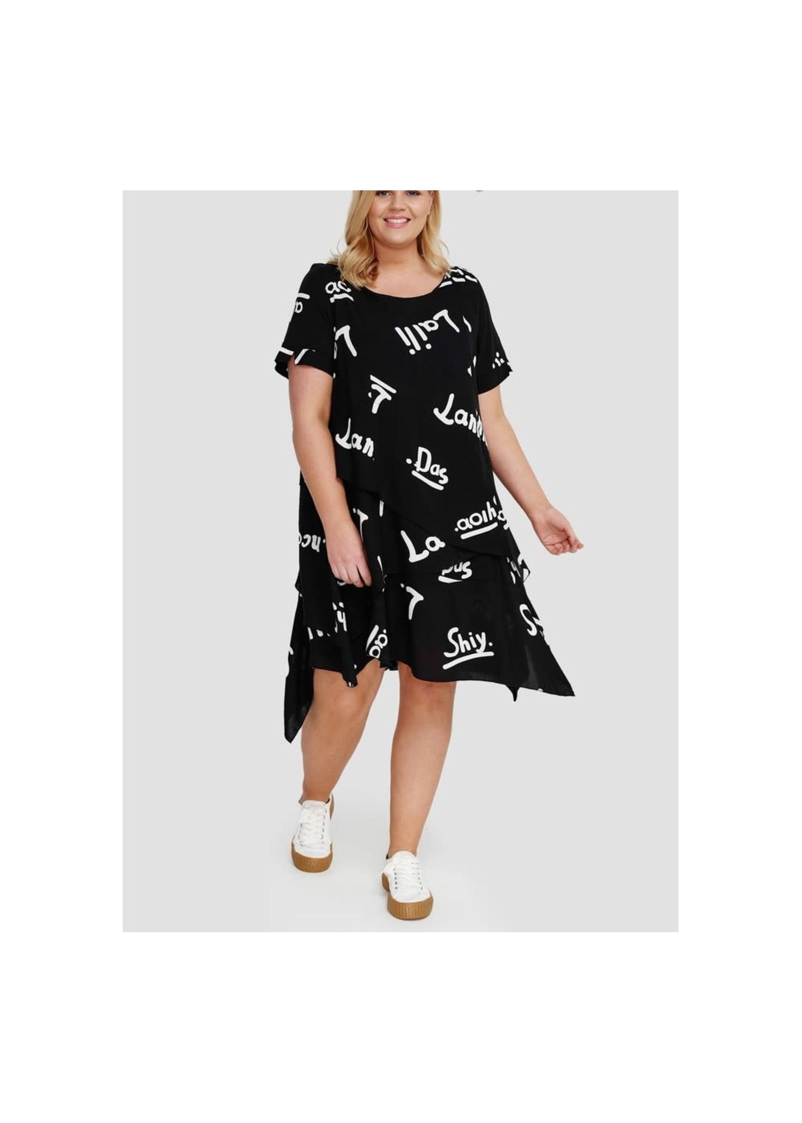 KEKOO 1225254 dress