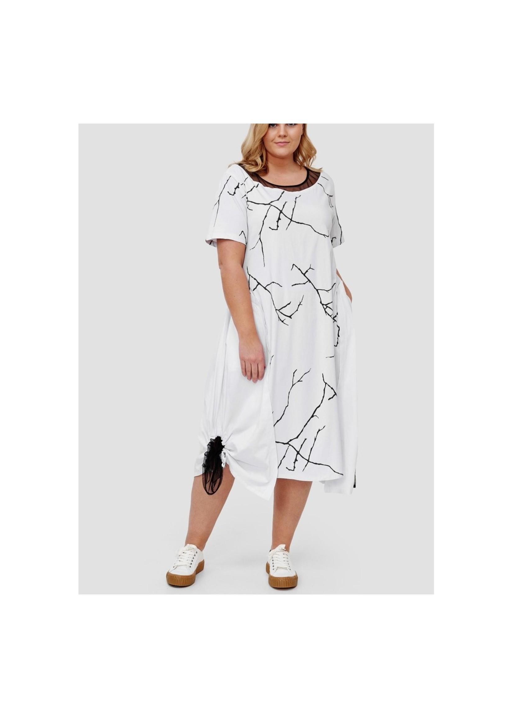 KEKOO 1223253 dress