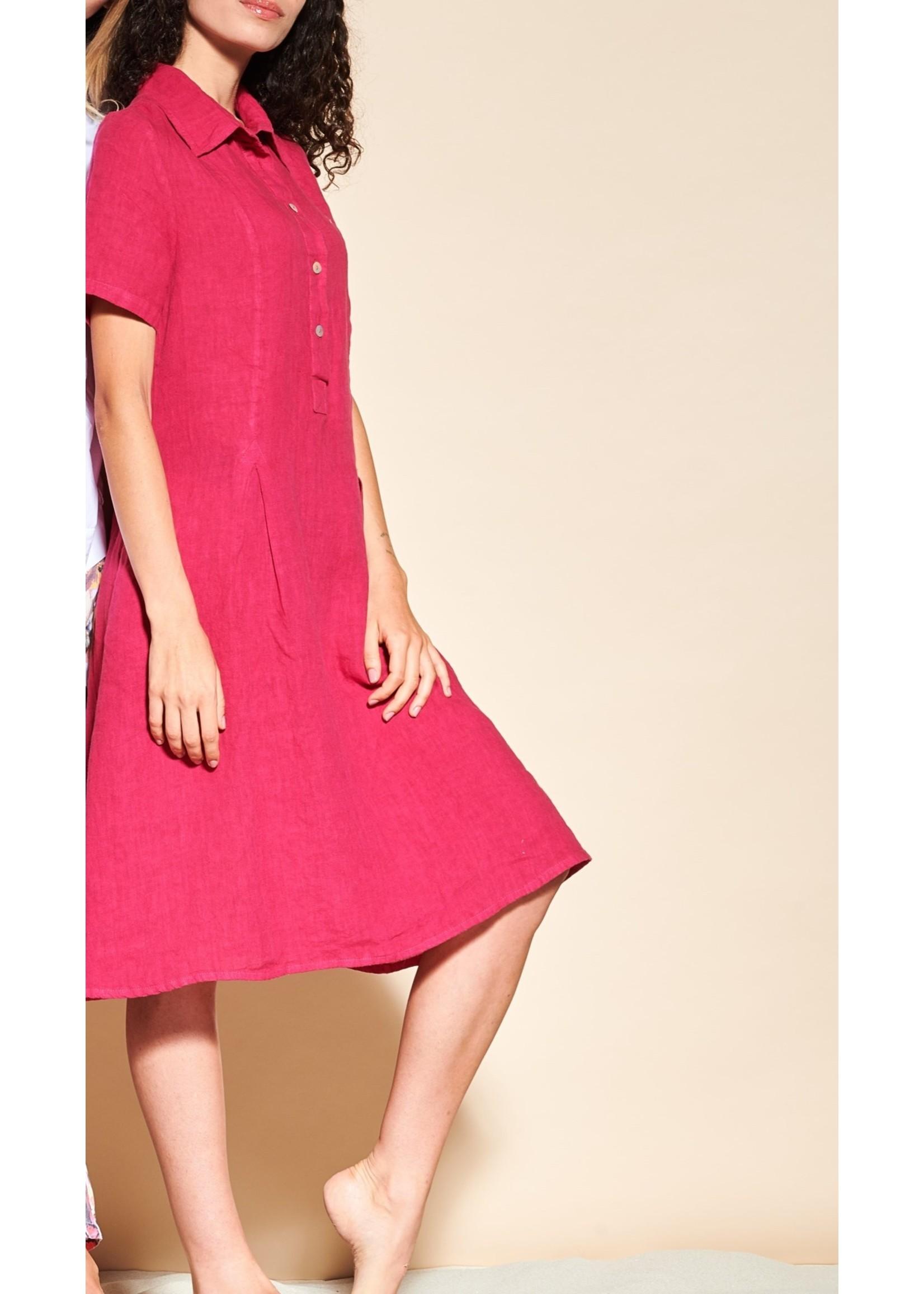9540 shirt dress