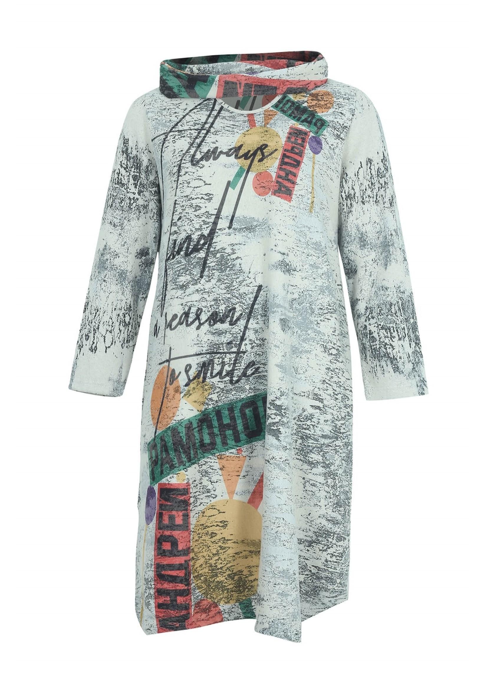 STEPPINOUT 6062 printed dress