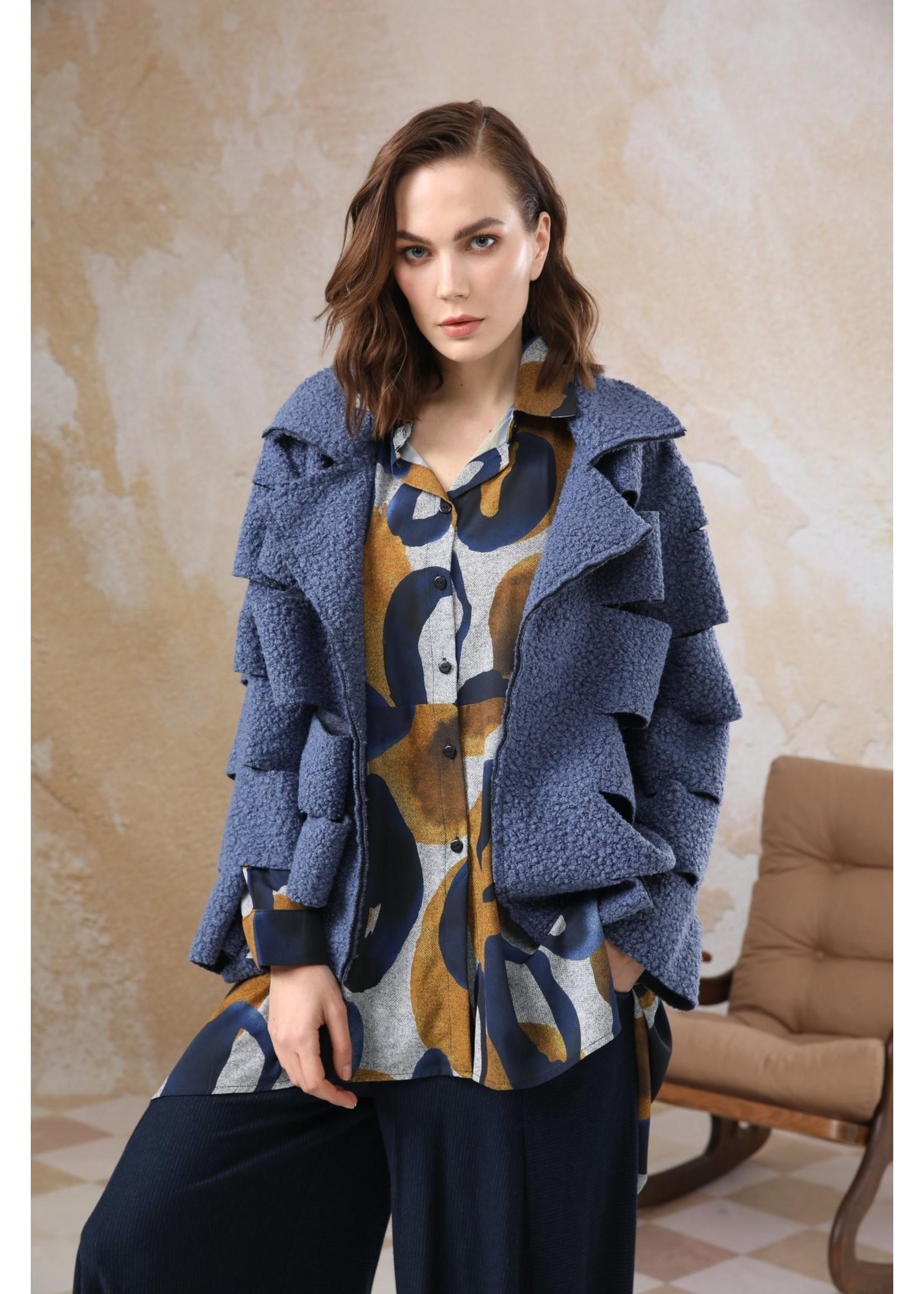 KOZAN sp2116 stormy jacket
