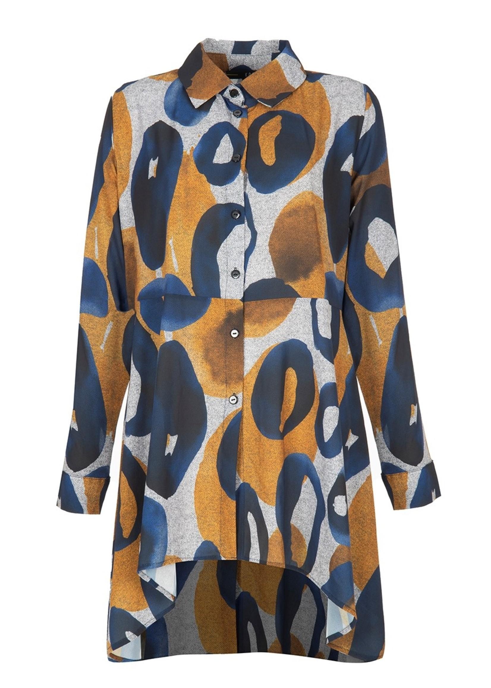 KOZAN sp4107 austin shirt