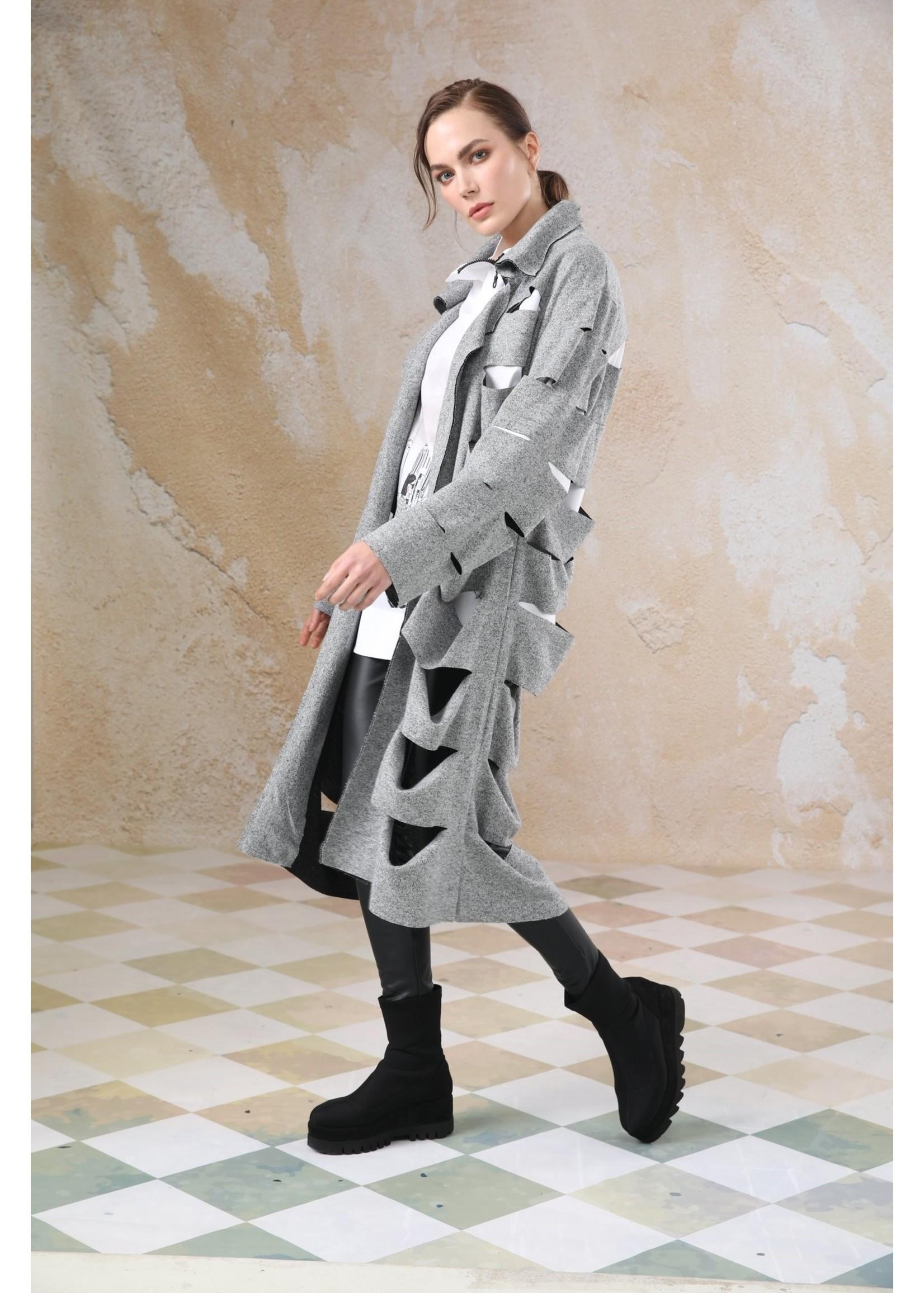 KOZAN sp2919 serena coat