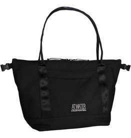 Atwater Rambler Tote basket bag