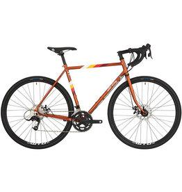 All-City Space Horse Bike