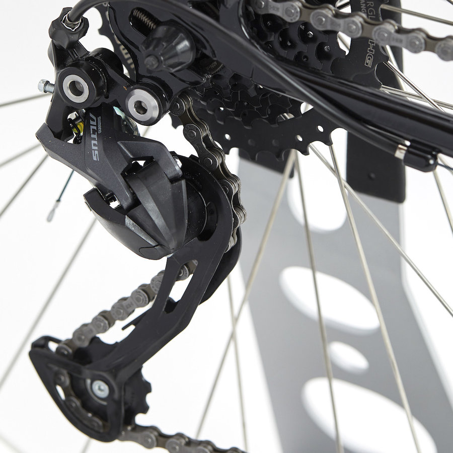 Rear Derailers