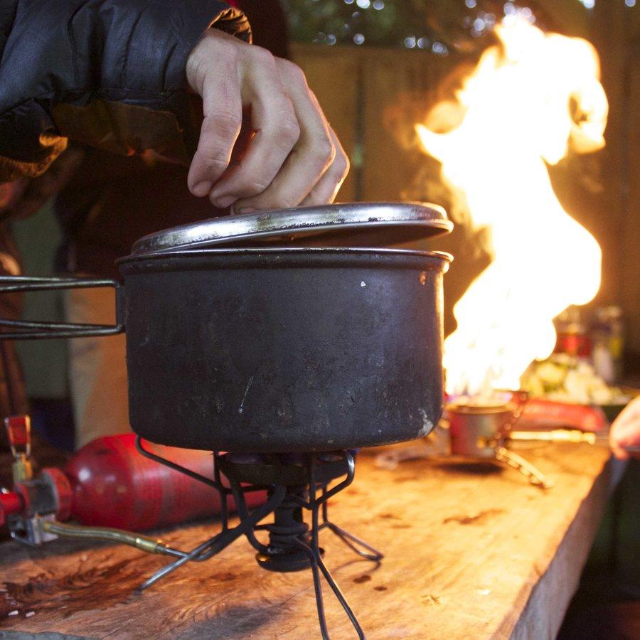 Articles de Camping