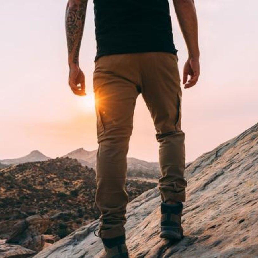 Pantalons et cuissards