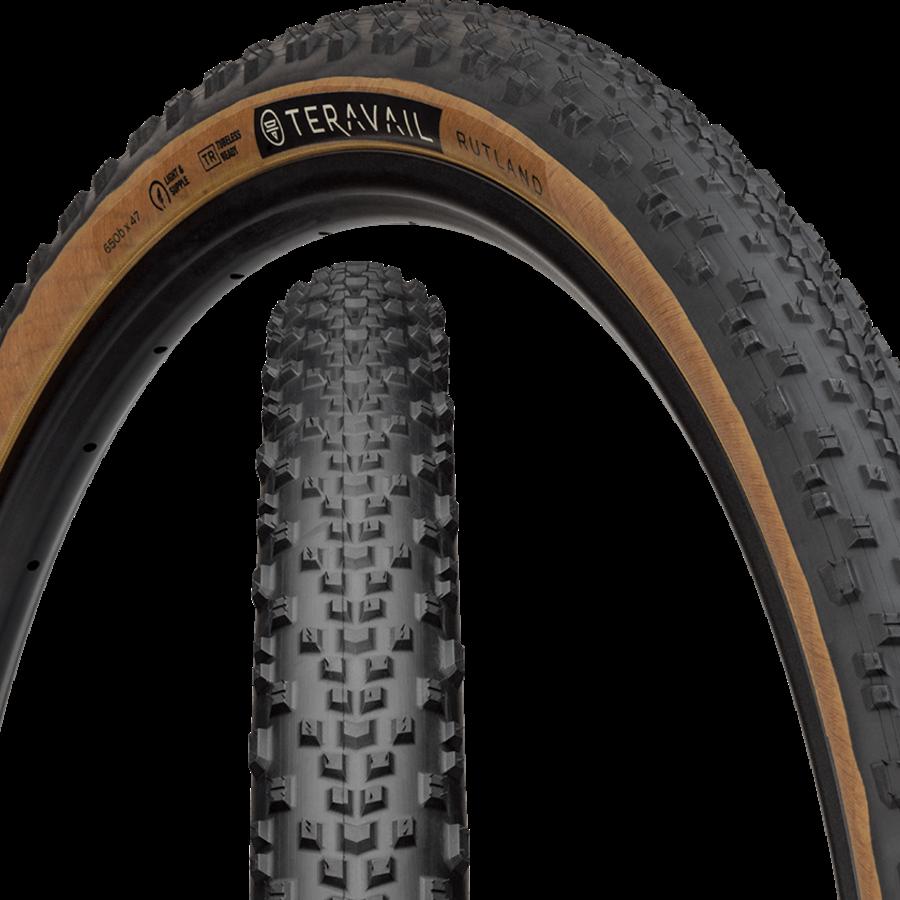 650B Tires - 27.5-inch (584mm)